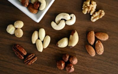 Nuts: The Good, the Bad & the Ugly