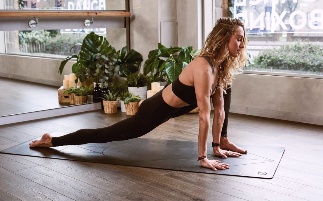 4 Yoga Poses for Incredible Gut Health