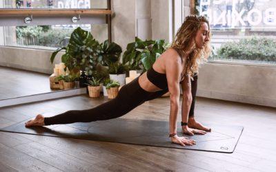 4 Yoga Poses for Incredible Gut Health